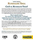 Zoom IMG-1 kundalini yoga 10 sequenze speciali