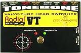 Tonebone Headbone VT Guitar Effects Switcher - Black