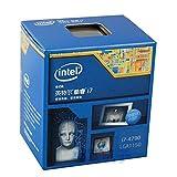 I7-4790 Boxed Core i7 Quad-Core Processor Desktop CPU Support Z97 Free Shpping