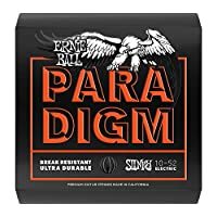 ERNIEBALL (アーニーボール) エレキギター弦 Paradigm Skinny Top Heavy Bottom Slinky #2015