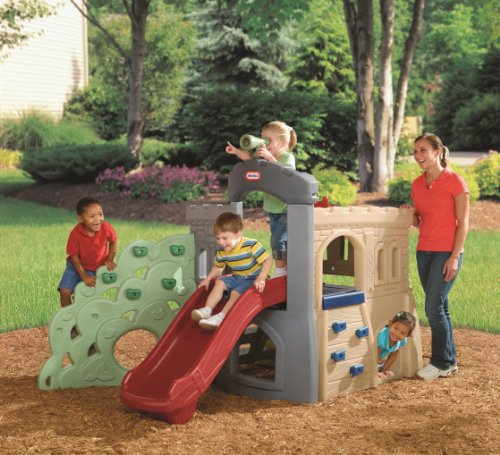 Hot Sale Little Tikes Rock Climber and Slide