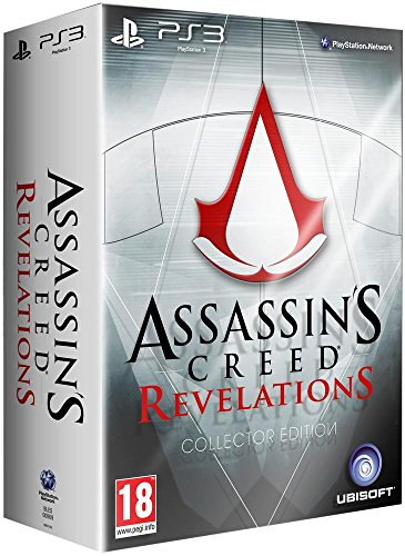 Assassin's Creed: Revelations - Collector's Edition [Importación francesa]