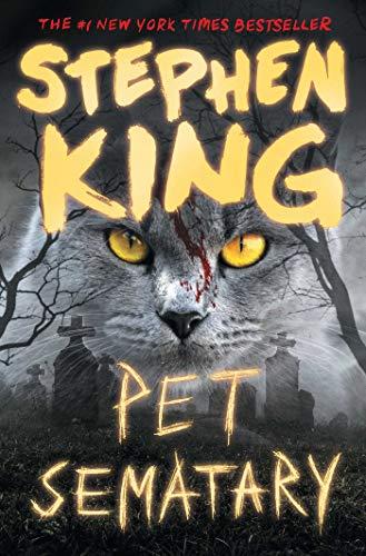 King, S: Pet Sematary