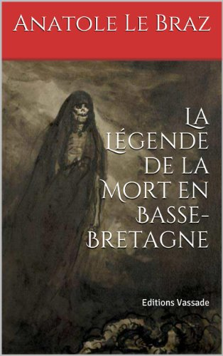 L Ankou The Friendly Ripper From Brittany Ministere Du Mystere
