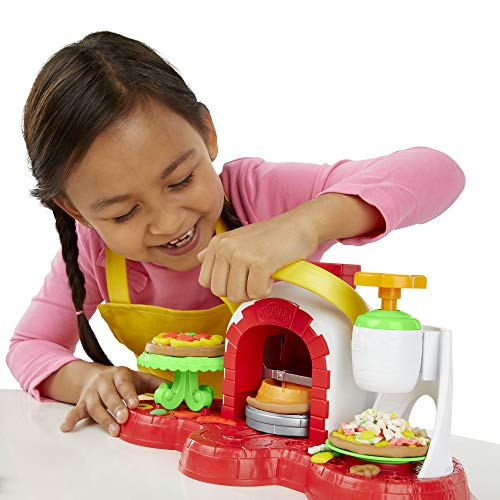 The new Play-Doh Pizza Oven is a perfect gift for 3-year-old girls