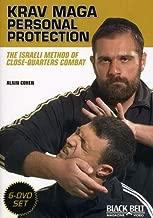 Krav Maga Personal Protection: The Israeli Method of Close-Quarters Fighting Combat Set