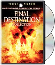 Final Destination: Triple Feature (3FE)