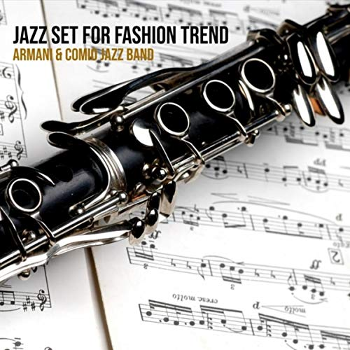 Jazz Set For Fashion Trend