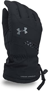 Best under armour mountain gloves Reviews