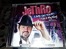 Jethro: Live On Tour - I Told It My Way!