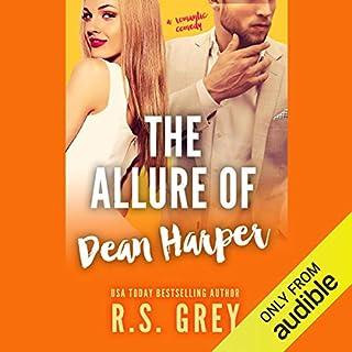 The Allure of Dean Harper Titelbild