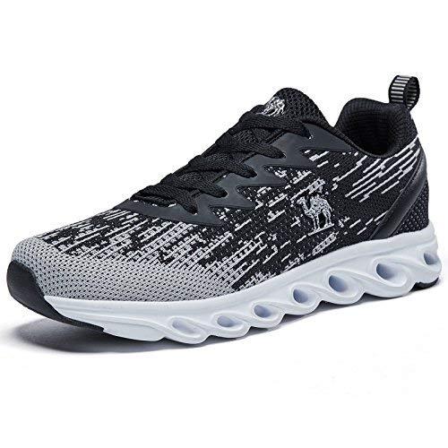 CAMEL Men's Trail Running Shoes Lightweight...