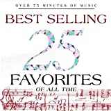25 Best Selling Favorites of All Time