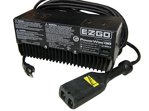 Lowest Prices! EZ-GO 915-3610 Battery Charger 36V Powerwise Qe G3610
