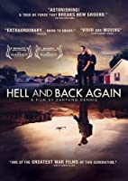 Hell & Back Again [DVD] [Import]