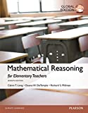 Mathematical Reasoning for Elementary Teachers PDF ebook, Global Edition (English Edition)