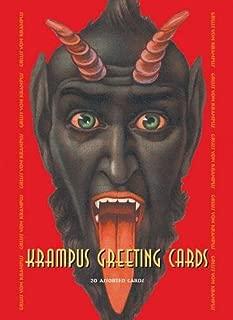 Best krampus christmas cards Reviews