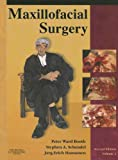 Maxillofacial Surgery (Vol. 2) - Peter Ward Booth