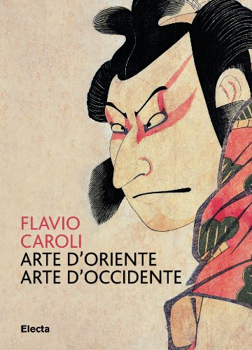 Arte d'Oriente arte d'Occidente