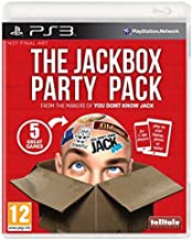 The Jackbox Games Party Pack Volume 1 (PS3) (UK IMPORT)