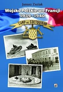 Wojsko Polskie we Francji 1939-1940 Organizacja i dzialania bojowe