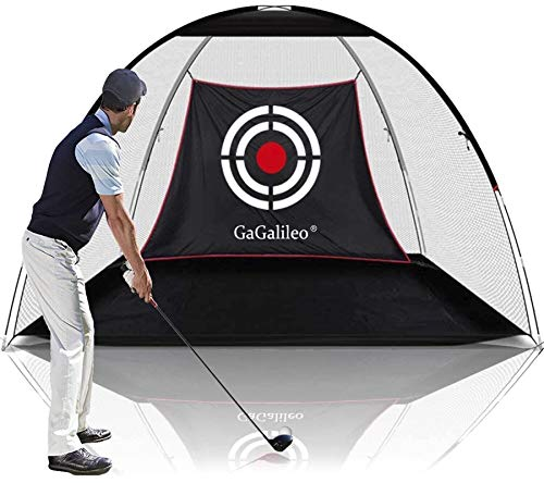 Gagalileo Golf Practice Driving Net