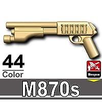 AFM M870s ショットガン ダークタン