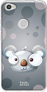 Funnytech/® Funda Silicona para Xiaomi Redmi Note 5A Prime Marinera Ancla Gel Silicona Flexible, Dise/ño Exclusivo