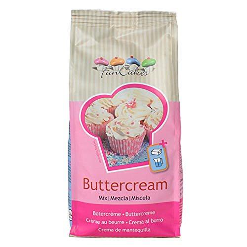 FunCakes Backmischung Buttercreme 500 g