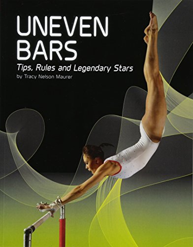 Maurer, T: Uneven Bars (Gymnastics)
