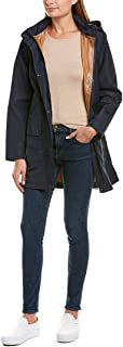 Barbour Womens Inclement Jacket, 18, Blue