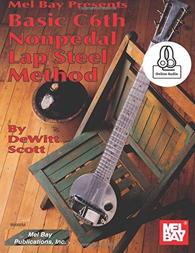Basic C6th Nonpedal Lap Steel Method