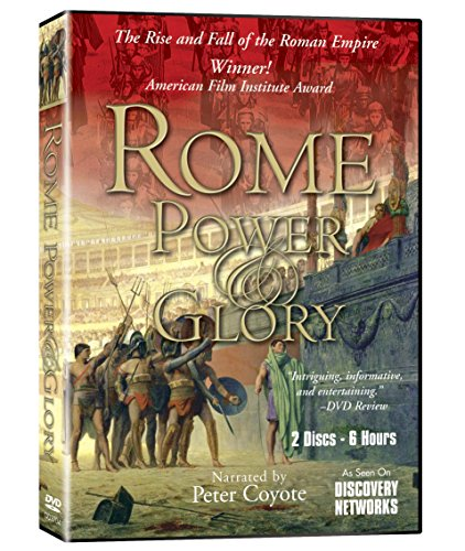 Price comparison product image Rome - Power & Glory