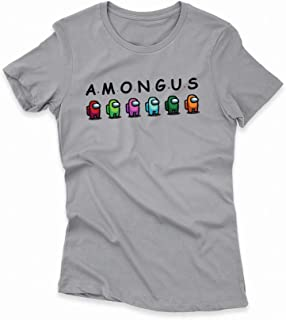 Cool Among Us Printed T-shirt for Kids Adult Unisex