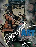 Spraycan Art. - London, Thames - 01/01/1991