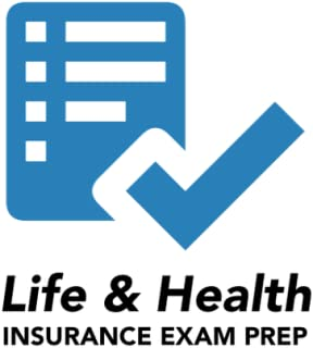 Life & Health Insurance Exam Prep