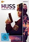 Huss - Verbrechen am Fjord - Staffel 1 [3 DVDs]
