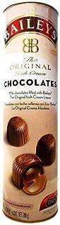 Baileys Chocolate Truffles, Non-Alcoholic, 7oz Tube