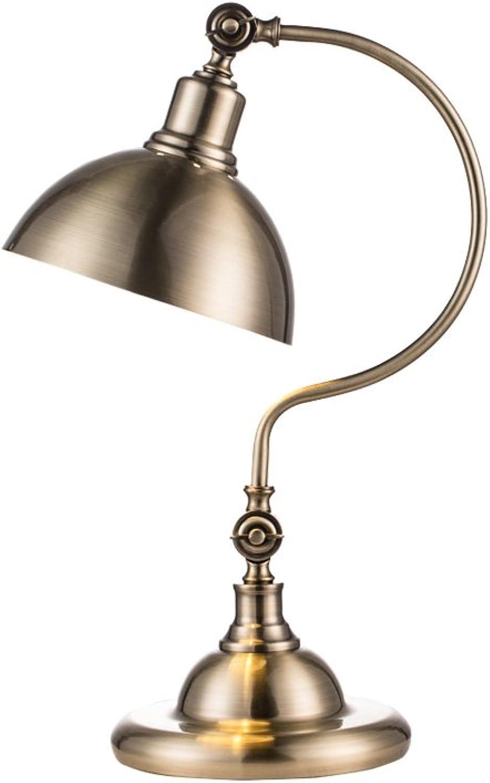 WYDM Europäische und amerikanische Art Moderne kreative kreative kreative Technologie LED energiesparende Tischlampe Schlafzimmerlampe Nachttischlampe Dekorative Lichter B07HYNZ2RD     | Ausreichende Versorgung  d18964