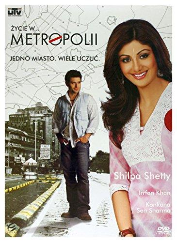 Life in a Metro (digipack) [DVD] [Region 2] (IMPORT) (Keine deutsche Version)