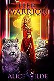 Her Warrior: A Fantasy Romance Asian Adventure (English Edition)