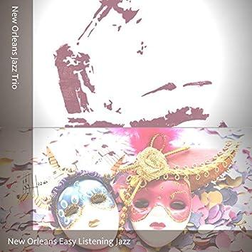 New Orleans Easy Listening Jazz