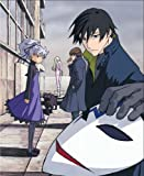 DARKER THAN BLACK-黒の契約者- Blu-ray BOX[ANSX-5031][Blu-ray/ブルーレイ]