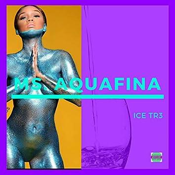 Ms. Aquafina (feat. Asoova)