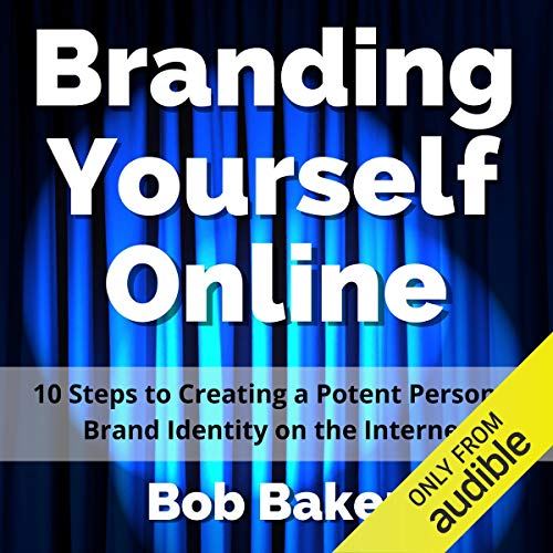 Branding Yourself Online Titelbild