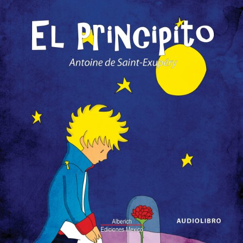 El principito [The Little Prince] Titelbild