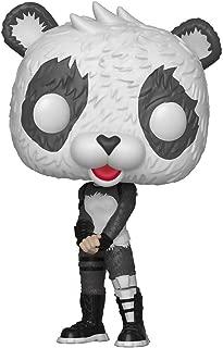 panda bobble head