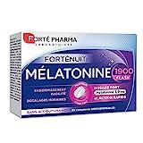 Forté Pharma - Mélatonine Flash 1900 | Complément Alimentaire Sommeil à base de...