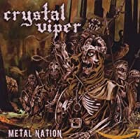 Metal Nation (re-issue + bonus track)