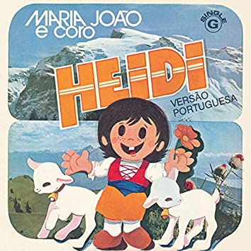Heidi (Music from the Original TV Series) (Versão Portuguesa)